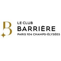 Ouverture du Club de jeu de Barrière à Paris