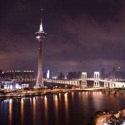 Mois de septembre 2019 au plus bas pour les revenus des casinos de Macao e