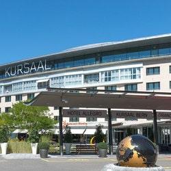 Le Grand Casino Kursaal de Bern proposera bientôt ses jeux de casinos en ligne