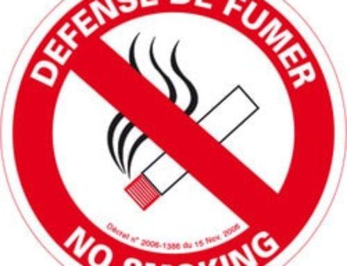 Les autorités luttent contre le tabagisme dans les casinos de Macao