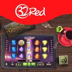 Casino en ligne 32Red rembourse une société pour des problème d'addiction d'une employée