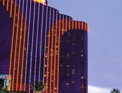 Les frères Reuben financent le rachat du casino Rio par Dreamscape