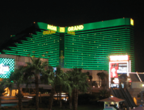 MGM Resorts va vendre son casino MGM Grand Las Vegas