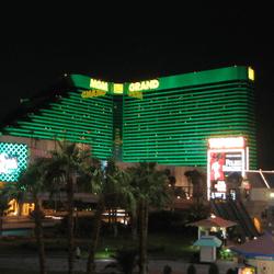 MGM Resorts vend son casino MGM Grand Las Vegas a Blackstone