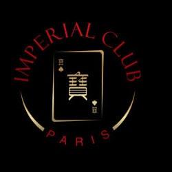 Cercle de jeux Imperial Club Paris