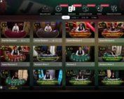 Partenariat entre le groupe Partouche et Evolution Gaming pour un casino en ligne suisse