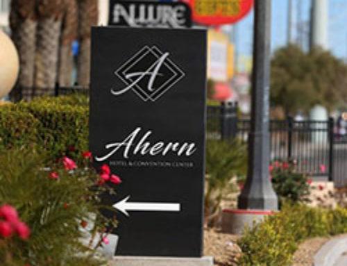 L'Ahern Hotel qui remplace le Lucky Dragon à Las Vegas ne proposera pas de casino