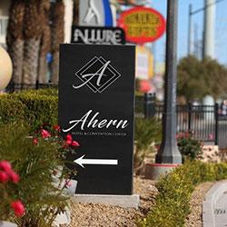 Ahern Hotel Las Vegas