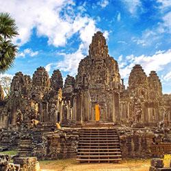 Le Cambodge qui vient d'interdire les casinos en ligne