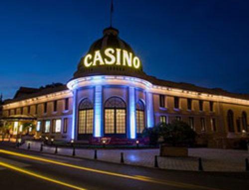 Un couple remporte un jackpot au Casino de Bagnoles-de-l'Orne pour la Saint Valentin