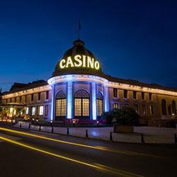 Jackpot au Casino de Bagnoles-de-l'Orne