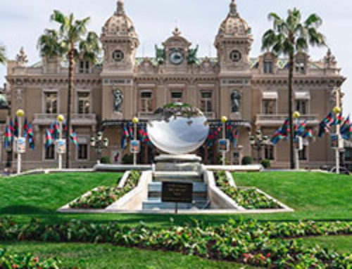 Le Casino de Monte Carlo élu casino de l'année