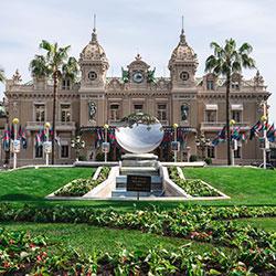 Casino de Monte Carlo récompensé au ICE London 2020
