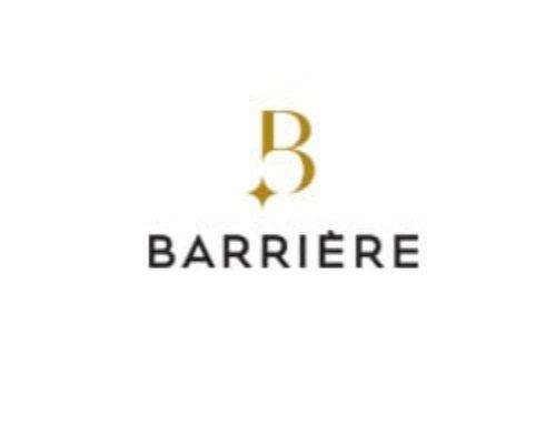 Le groupe Barrière en tête des casinos en France en 2018-2019