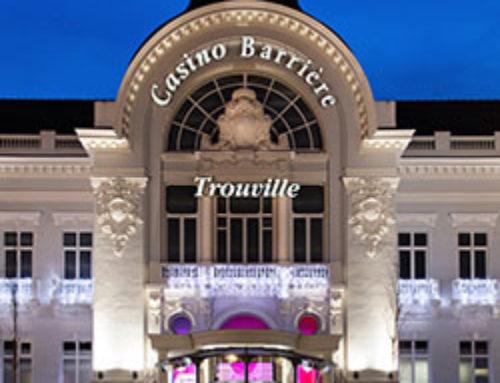 Une joueuse remporte deux jackpots de 32 000€ en moins d'une heure au Casino Barrière de Trouville