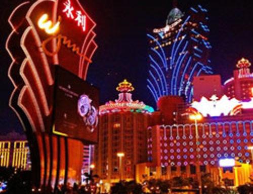Fermeture des casinos de Macao: 100 millions de dollars de pertes par jour à cause du coronavirus
