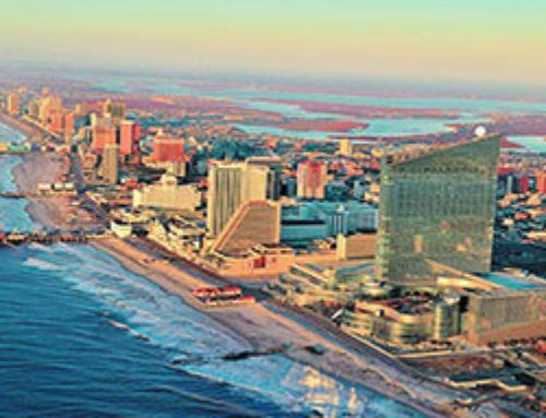 Fermeture des casinos d'Atlantic City pour lutter contre la propagation du Covid-19