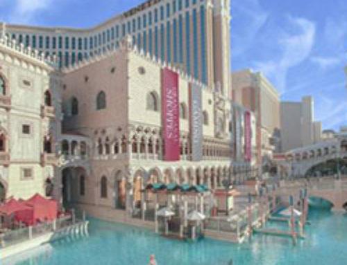 Un joueur devient millionnaire en décrochant un jackpot au Venetian de Las Vegas