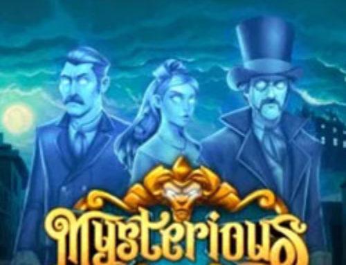 Jouez à Mysterious de Pragmatic Play sur le casino en ligne Magical Spin