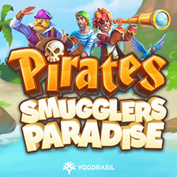 Pirates: Smugglers Paradise sur Lucky31