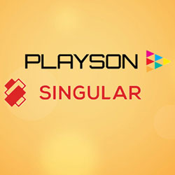 Playson et Singular