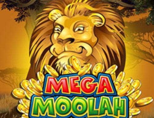 Le jackpot Mega Moolah rapporte plus de 16 millions à un joueur canadien