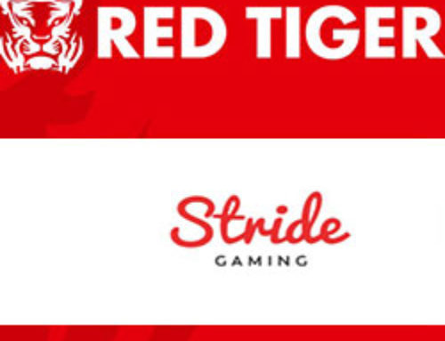 Les machines à sous de Red Tiger vont arriver sur la plate-forme de Stride Gaming