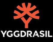 Jackpot TopUp d'Yggdrasil Gaming