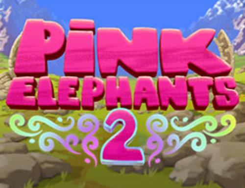 Gagnez jusqu'à 10 000 fois votre mise avec la machine à sous Pink Elephant 2 sur Magical Spin