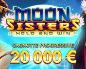 Un tournoi sur Cresus Casino