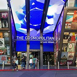 Jackpot au Cosmopolitan de Las Vegas