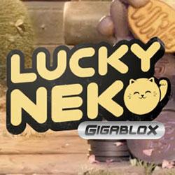 Lucky Neko sur Lucky31