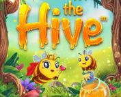 The Hive sur MrXbet