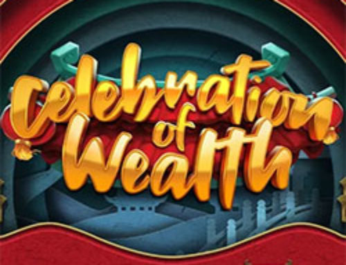 Celebration of Wealth débarque sur Stakes