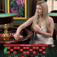 Les tables de roulette avec croupiers en direct ont le vent en poupe