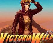 Victoria Wild sur Dublinbet