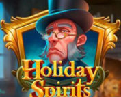 Holiday Spirits sur Cresus Casino