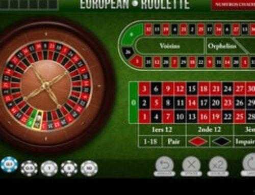 Jouer à la roulette gratuite sur Lucky31