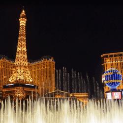 2020 la pire année des casinos du Nevada a cause du Covid 19