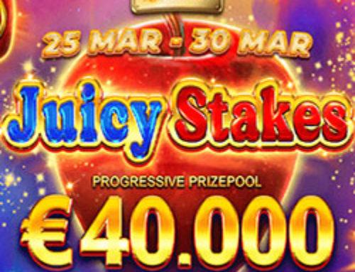 Tournoi de machines à sous sur le casino online WinOui