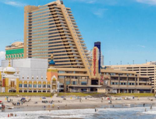 Les projets d'extension du Showboat Atlantic City