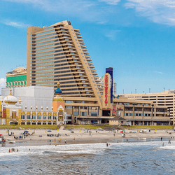 Agrandissement du Showboat Atlantic City