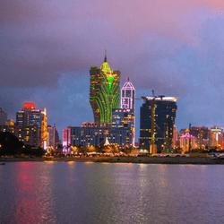 Les congés du mois de mai 2021 font du bien aux casinos de Macao