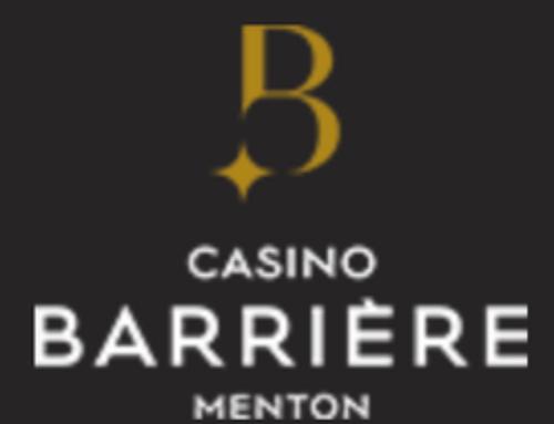 Des jackpots progressifs pour 2 touristes au casino de  Menton