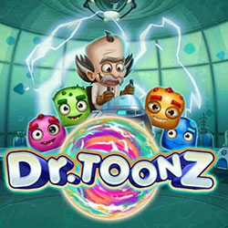 Dr Toonz sur Magical Spin